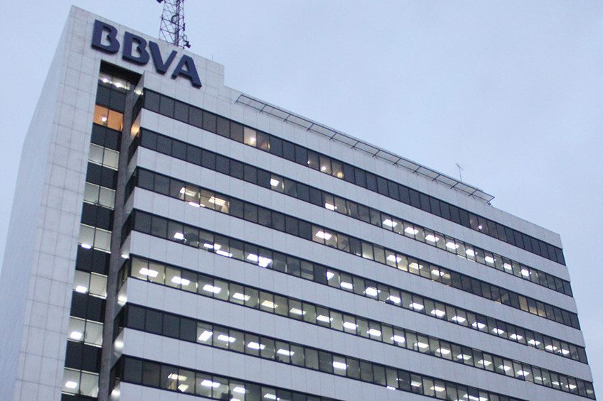 BBVA Colombia cumple 60 años