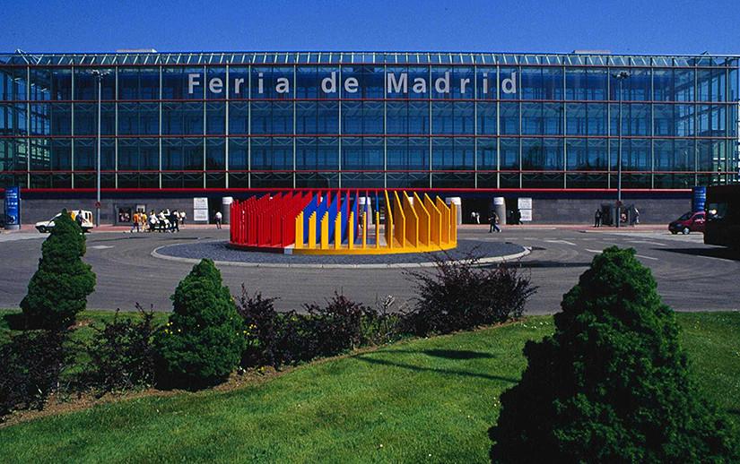 IFEMA muestra en Colombia su experiencia en ferias internacionales