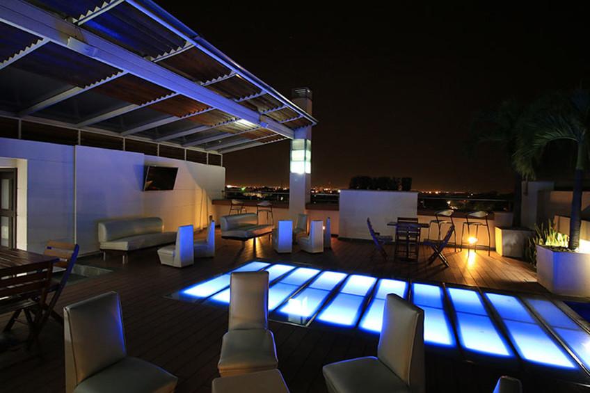 Nuevo hotel de Sercotel en Colombia