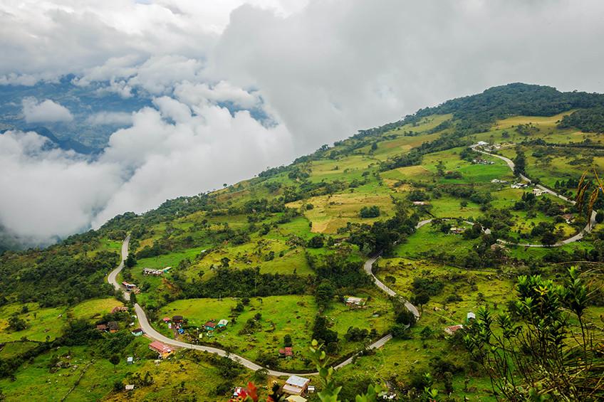 Jornada en Colombia sobre negocios inclusivos y sostenibles