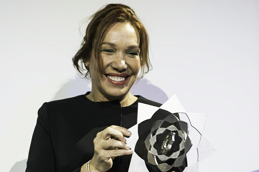 La colombiana Leonor Espinosa obtiene el Basque Culinary World Prize