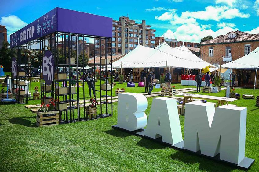 España, país invitado en el Bogotá Audiovisual Market 2018