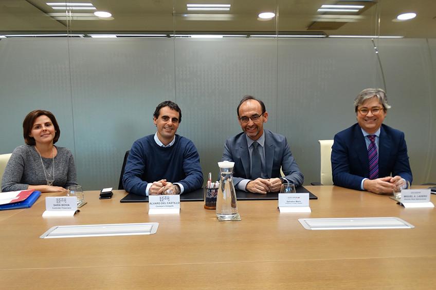 COFIDES apoya la expansión en Colombia de dos compañías españolas
