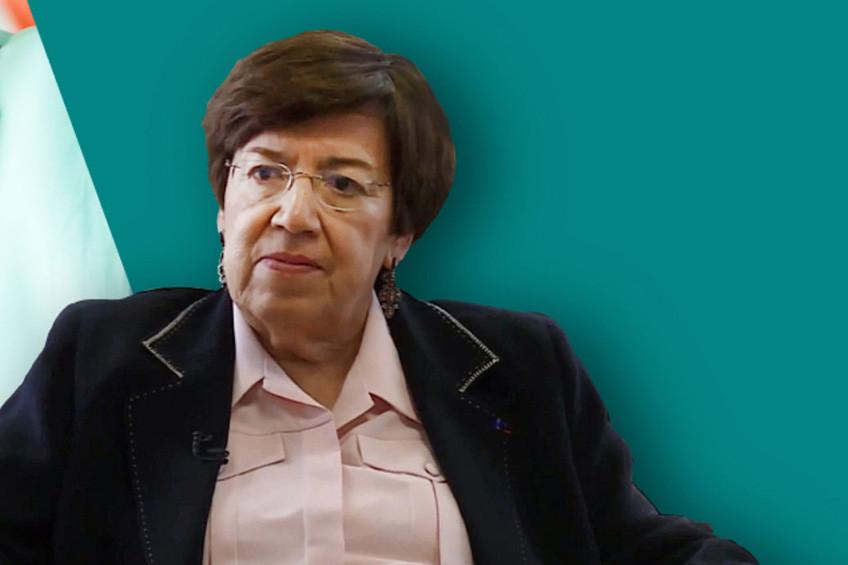 La investigadora colombiana Nubia Muñoz, Premio Fronteras del Conocimiento