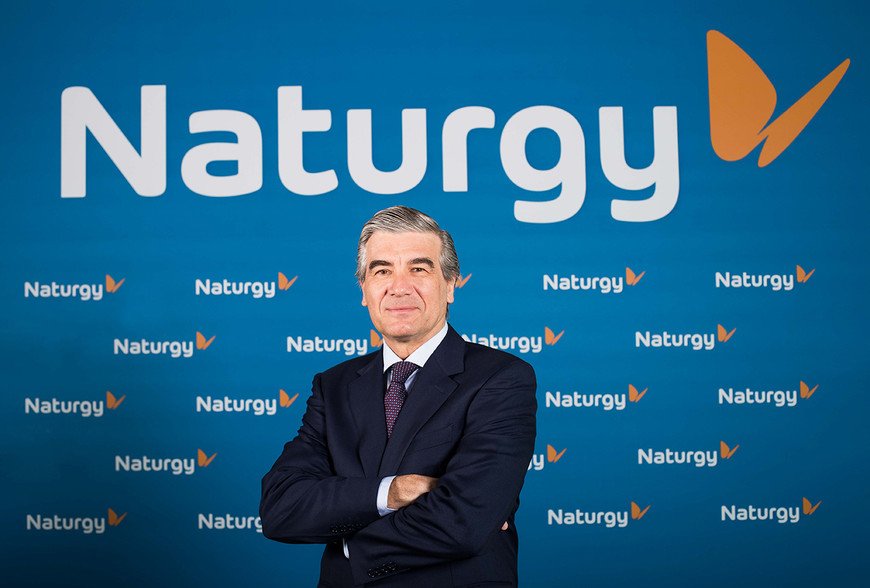'Naturgy', nueva marca de Gas Natural Fenosa