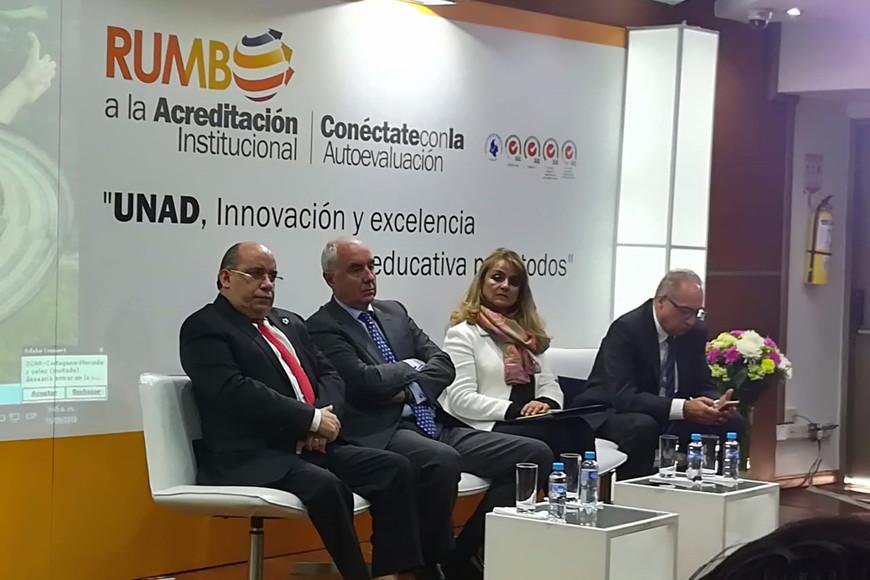 España y Colombia lanzan la nueva Cátedra de la Paz