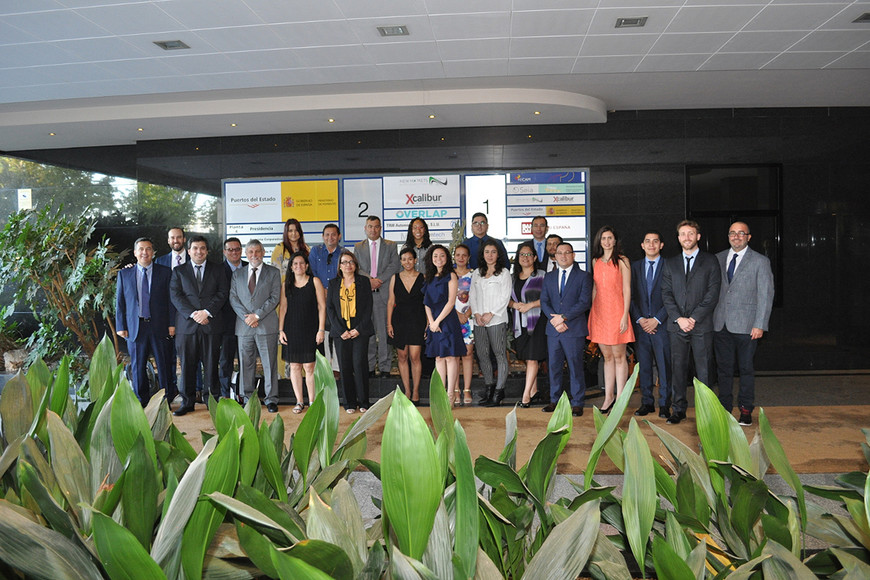 XXIII Curso Iberoamericano de Gestión Portuaria