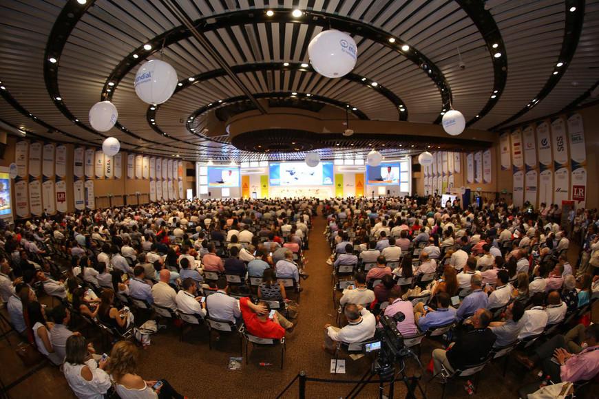 XV Congreso colombiano de la Infraestructura