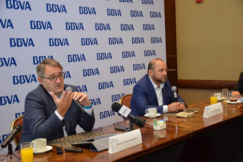 BBVA superó el millón de clientes digitales en 2018