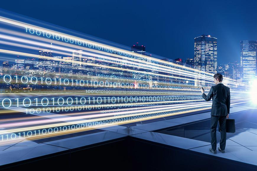 Transformación digital, la revolución del servicio público