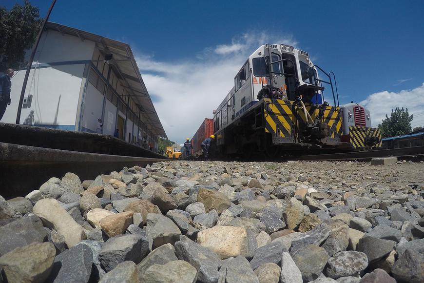 La Agencia ANI adjudica la operación y mantenimiento de dos corredores ferroviarios
