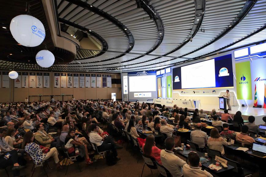 Colombia acoge el XVI Congreso Nacional de la Infraestructura