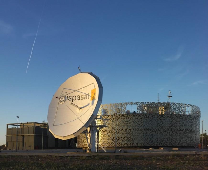 HISPASAT prestará servicios satelitales de conectividad marítima en Europa y América Latina