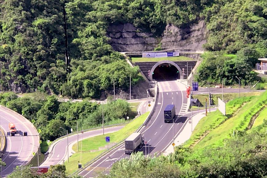 Indra se adjudica un nuevo contrato para implantar sistemas de control en túneles
