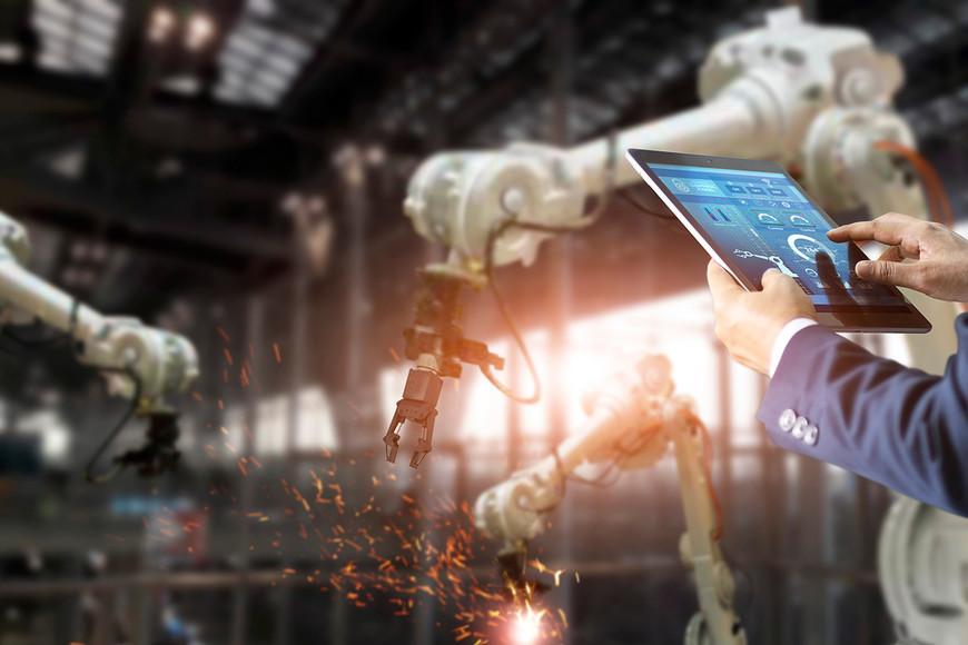 Minsait lidera el desarrollo de soluciones de robotización desde Bucaramanga