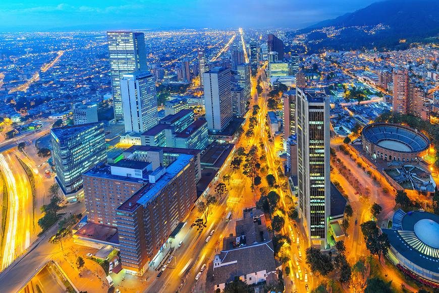 Un 20% de los inversores extranjeros reinvierte en Colombia en el corto plazo