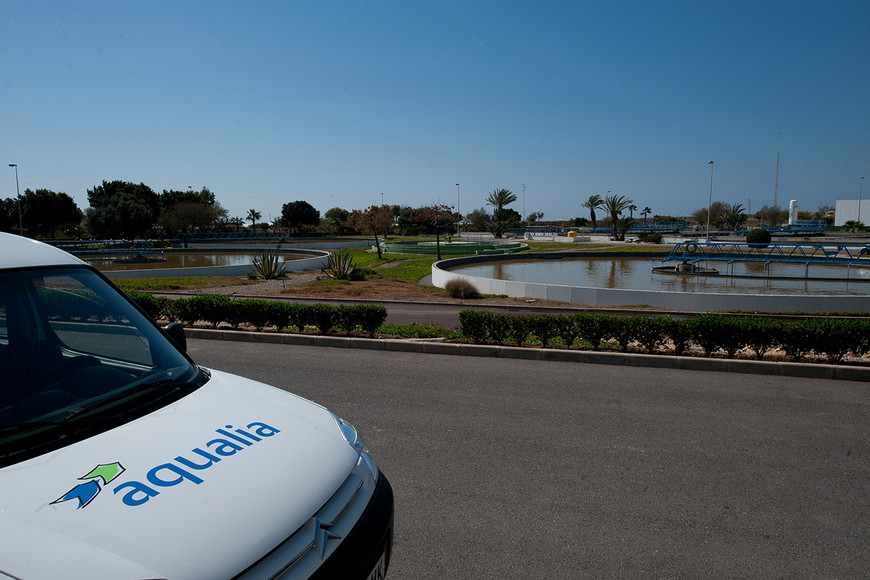 Aqualia cierra en Colombia dos operaciones de gestión integral de agua urbana