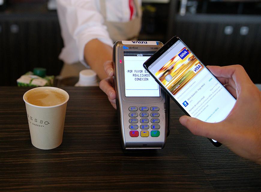 BBVA, mejor banco de América Latina por su innovación en banca digital