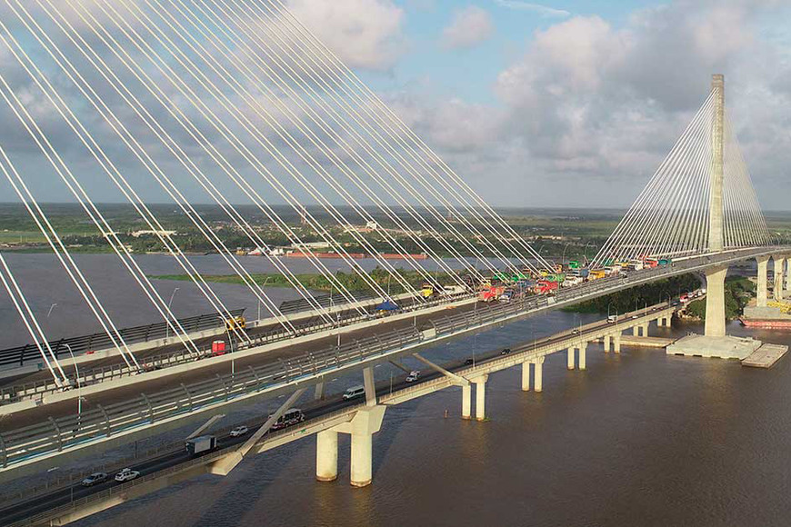 Colombia, mercado estratégico en el Plan 2021-25 de Sacyr