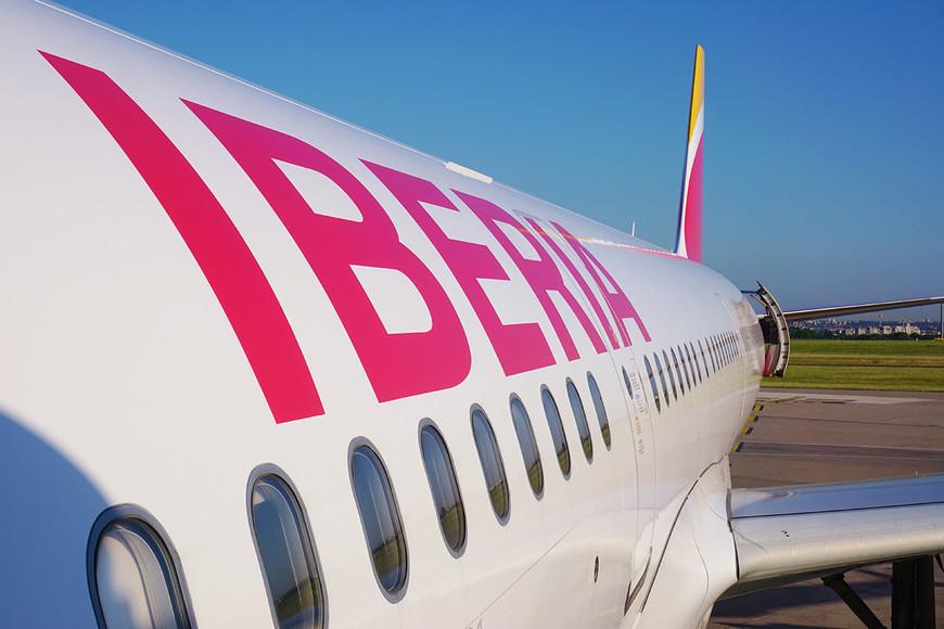 Iberia volará a Cali en verano