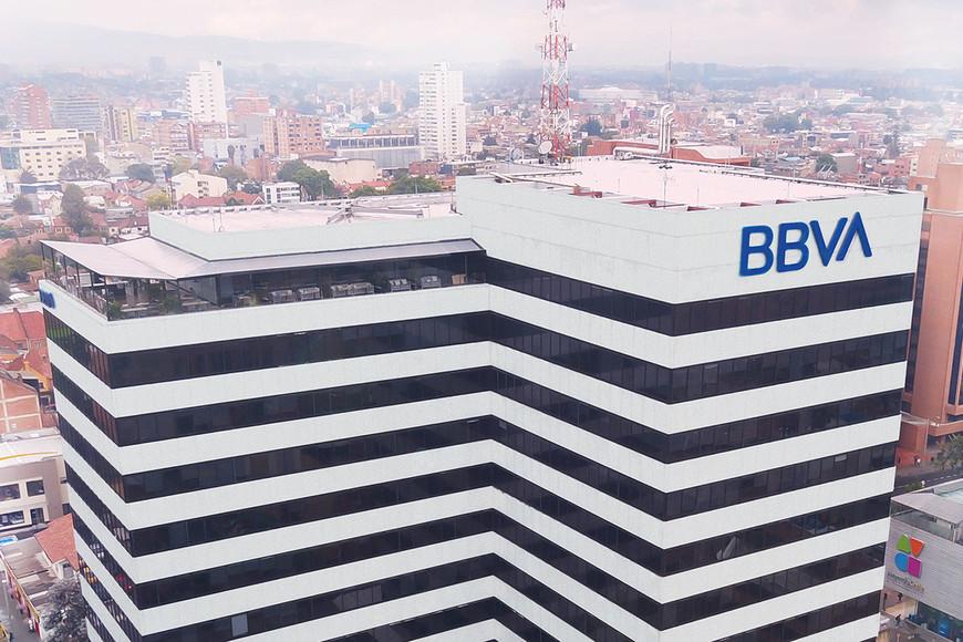 BBVA, mejor proveedor financiero a empresas en Colombia según Global Finance