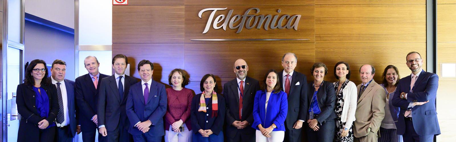 La FCECo invita a España al presidente de ANDESCO