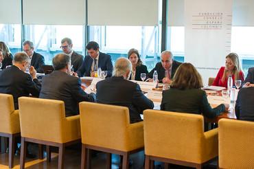 Colombia y España, dos socios estratégicos con grandes perspectivas