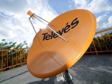 Televés forma técnicos en Colombia