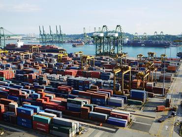 XVI Curso Iberoamericano de Tecnología, Operaciones y Gestión Ambiental en Puertos en Santander
