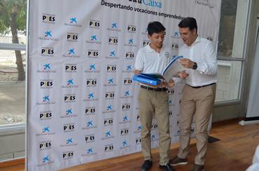 El Proyecto Jóvenes Emprendedores de la Caixa llega a Colombia