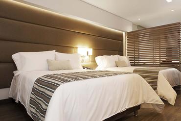 Sercotel incorpora dos nuevos hoteles en Colombia