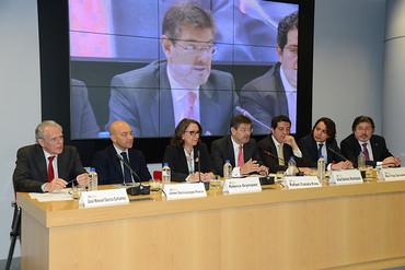 II Jornadas de Seguridad en las Inversiones en Iberoamérica
