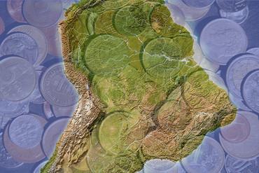 Informe: perspectivas económicas de América Latina