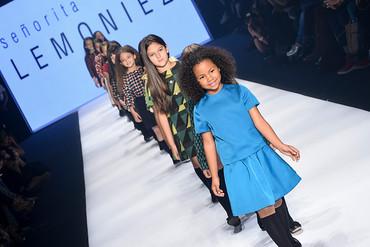 España, país invitado en la Bogotá Fashion Week