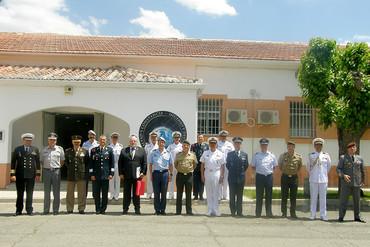 España acoge el I Foro Iberoamericano de Ciberdefensa