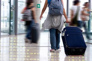 Aumenta un 33% el número de viajeros colombianos a España