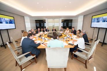 II Patronato de la Fundación Consejo España-Colombia
