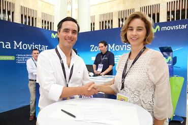 Telefónica Movistar y Cámara de Comercio de Cartagena se alían para acelerar el crecimiento digital