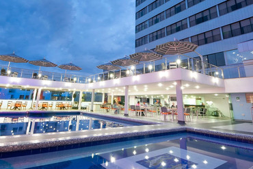 Sercotel incorpora nuevos hoteles en Colombia