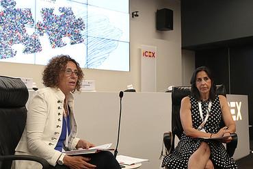 Taller ICEX-AECID sobre sostenibilidad en Iberoamérica
