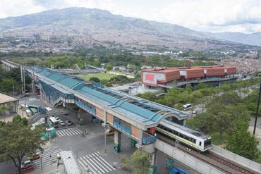 CAF contribuirá al desarrollo de la movilidad urbana y territorial en Colombia