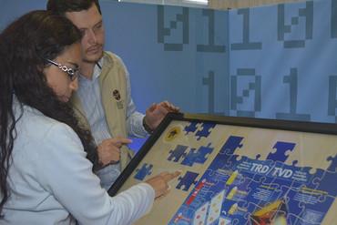 Semana de Innovación Tecnológica del Archivo General de la Nación de Colombia