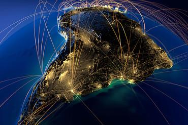 Oportunidades de negocio y Comunicación en Latinoamérica