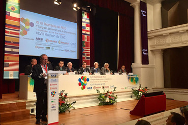 Las Cámaras de Comercio españolas apuestan por Iberoamérica