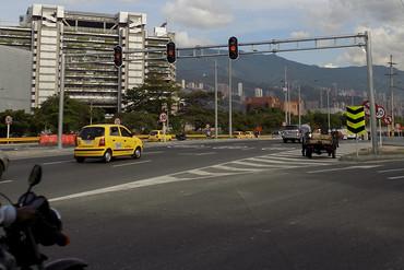 Indra implanta su tecnología de gestión de túneles en Medellín