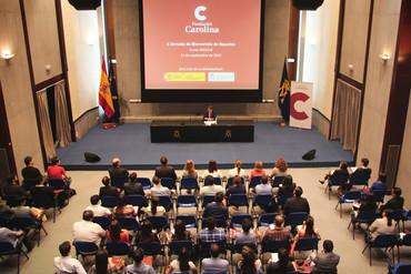 Abierta la convocatoria de becas 2017-18 de la Fundación Carolina