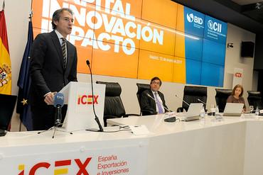 Íñigo de la Serna destaca el compromiso de España con Iberoamérica
