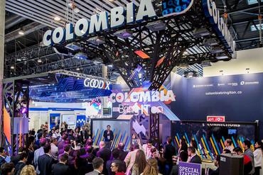 Amplia presencia colombiana en el MWC Barcelona 2017