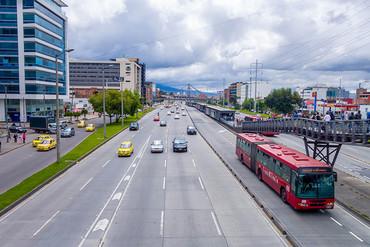 Asturias muestra en Colombia su capacidad energética e industrial