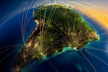 """Presentación del informe """"Perspectivas económicas de América Latina"""""""